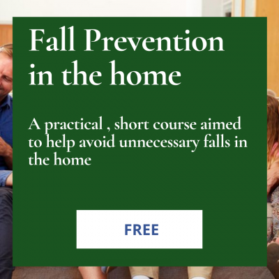 Fall Prevention in the Home